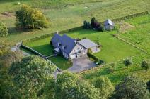 Villa in Paliseul for your holiday in the Ardennes with Ardennes-Etape