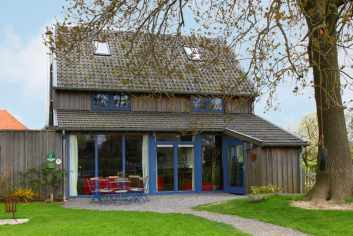 User-friendly holiday home close to Plombières