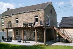 Cosy 3-star holiday home for 5 persons to rent in the Plombières region