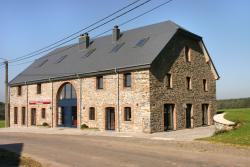 3-star holiday cottage for 6 pers. by Redu in the Province of Luxembourg