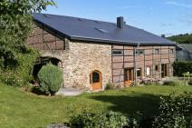 Village house in Redu for your holiday in the Ardennes with Ardennes-Etape