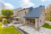 Former bakehouse in Redu for your holiday in the Ardennes with Ardennes-Etape