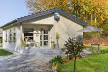 Chalet in Rendeux for your holiday in the Ardennes with Ardennes-Etape