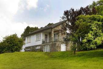 Holiday cottage in Rendeux for 8 persons in the Ardennes