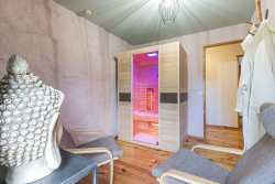 Holiday cottage in Rendeux for 4 persons in the Ardennes