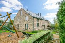 Small farmhouse in Rendeux for your holiday in the Ardennes with Ardennes-Etape