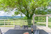 Villa in Rendeux for your holiday in the Ardennes with Ardennes-Etape