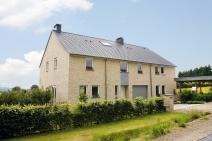 Modern house in Robertville for your holiday in the Ardennes with Ardennes-Etape