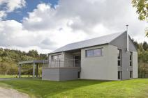 Modern house in Rochefort (Houyet) for your holiday in the Ardennes with Ardennes-Etape