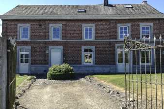 Pleasant holiday apartment for 4 to 6 people in Rochefort