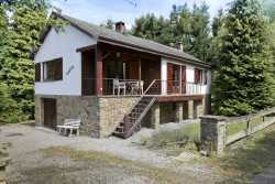 Holiday home in Rochefort for 7 people in the Ardennes