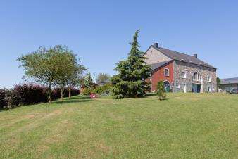 Luxury Gite for 10 people near Rochefort