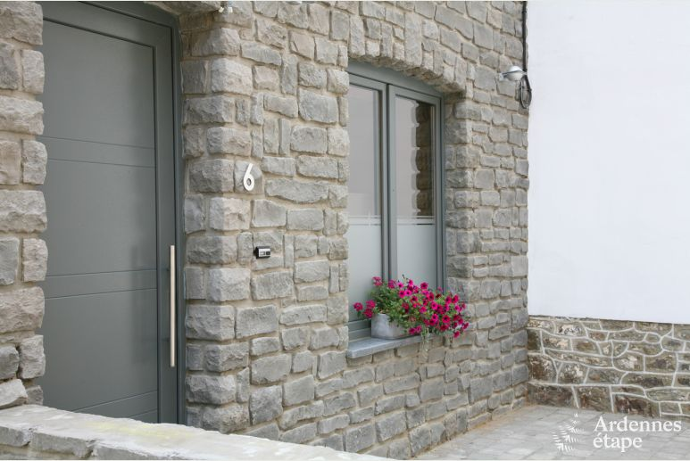 Exceptional holiday cottage in Saint-Hubert (Awenne) for 2 persons