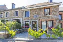 4-star holiday cottage for 8 pers. at heart of Mirwart in Saint-Hubert