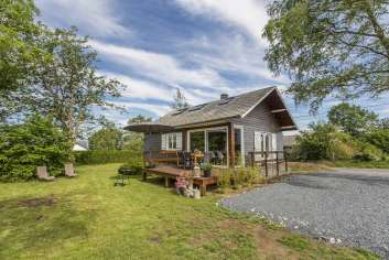 Chalet in Saint-Hubert for four people in the Ardennes