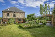in Saint-Hubert for your holiday in the Ardennes with Ardennes-Etape