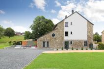 Modern house in Saint-Hubert for your holiday in the Ardennes with Ardennes-Etape