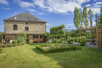 Holiday cottage in Saint-Hubert for 6 persons in the Ardennes