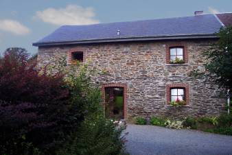 Holiday cottage in Sainte-Ode for 6 persons in the Ardennes