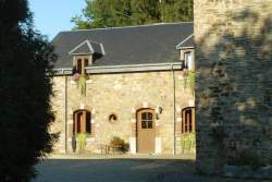 Holiday on a farm in Sainte-Ode for 15 persons in the Ardennes