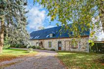 Small farmhouse in Seloignes for your holiday in the Ardennes with Ardennes-Etape