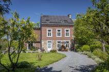 Holiday house in Soiron for your holiday in the Ardennes with Ardennes-Etape