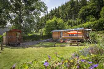 Exceptional in Somme - Leuze for 2/4 persons in the Ardennes