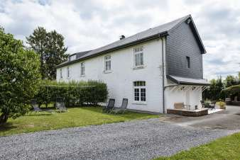 Holiday cottage in Somme - Leuze for 4 persons in the Ardennes