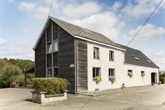 Holiday cottage in Somme - Leuze for 13/15 persons in the Ardennes