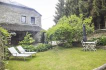 Village house in Somme-Leuze for your holiday in the Ardennes with Ardennes-Etape