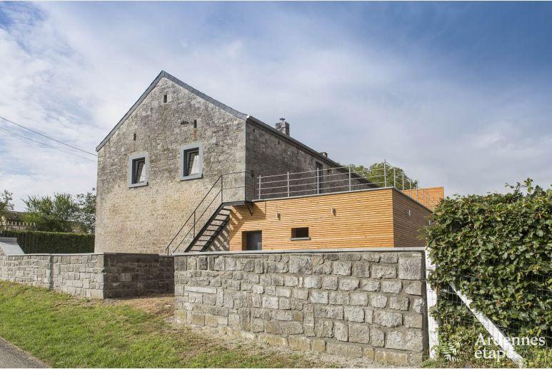 Castle Excellent Tuinmeubelen.Holiday Cottage Somme Leuze Ardennes