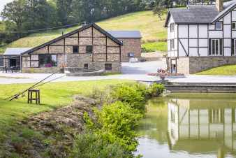 Holiday cottage in Somme-Leuze for 6 persons in the Ardennes