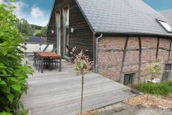 Well-equipped 4-star holiday cottage for 4 pers. to rent in Somme-Leuze