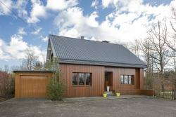 Cosy holiday home for 9 pers. at the foot of the High Fens in Sourbrodt