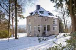 Rental holiday château for 9 pers. in Spa