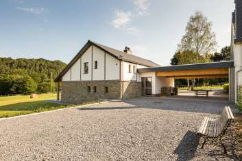 Holiday cottage in Spa for 5 persons in the Ardennes
