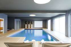 Super luxury holiday villa in Spa in the heart of the Belgian Ardennes