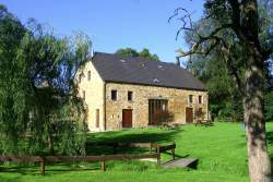 Holiday cottage in Sprimont for 10 persons in the Ardennes