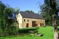 Holiday cottage in Sprimont for 22 persons in the Ardennes