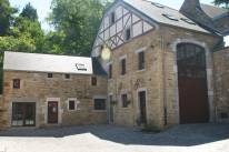 Holiday cottage in Sprimont for 9 persons in the Ardennes