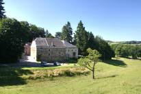 Holiday cottage in Sprimont for 18 persons in the Ardennes