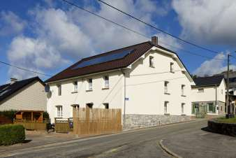 Holiday cottage in St Vith for 14 persons in the Ardennes