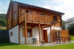 Chalet in Stavelot for 8 persons in the Ardennes