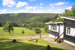 Cosy holiday cottage for 5 pers. to rent in the Stavelot countryside