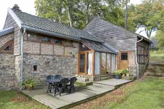 Holiday cottage in Stavelot for 4 persons in the Ardennes