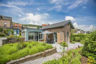 Cosy holiday cottage for 2 persons in Stavelot