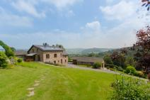 Village house in Stavelot for your holiday in the Ardennes with Ardennes-Etape
