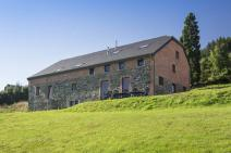 Small farmhouse in Stavelot for your holiday in the Ardennes with Ardennes-Etape