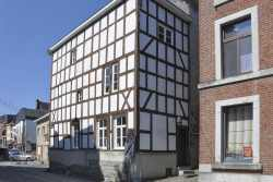 3.5-star holiday city house near attractions to rent in Stavelot