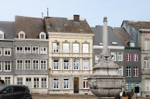 Manor house in Stavelot for your holiday in the Ardennes with Ardennes-Etape